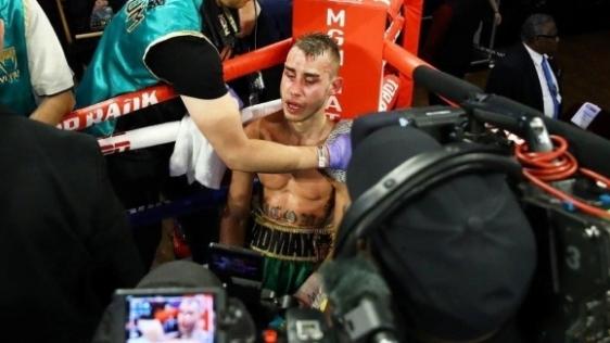 Почина рускиот боксер Максим Дадашев