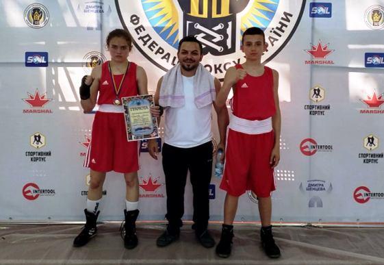 Најмладите боксери на подготовки во Охрид за ЕП во Грузија
