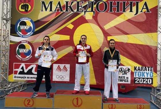 И во Плеј офот државните прваци триумфираа, само Петар Заборски го симна Ненад Ќелебиќ од пиедесталот